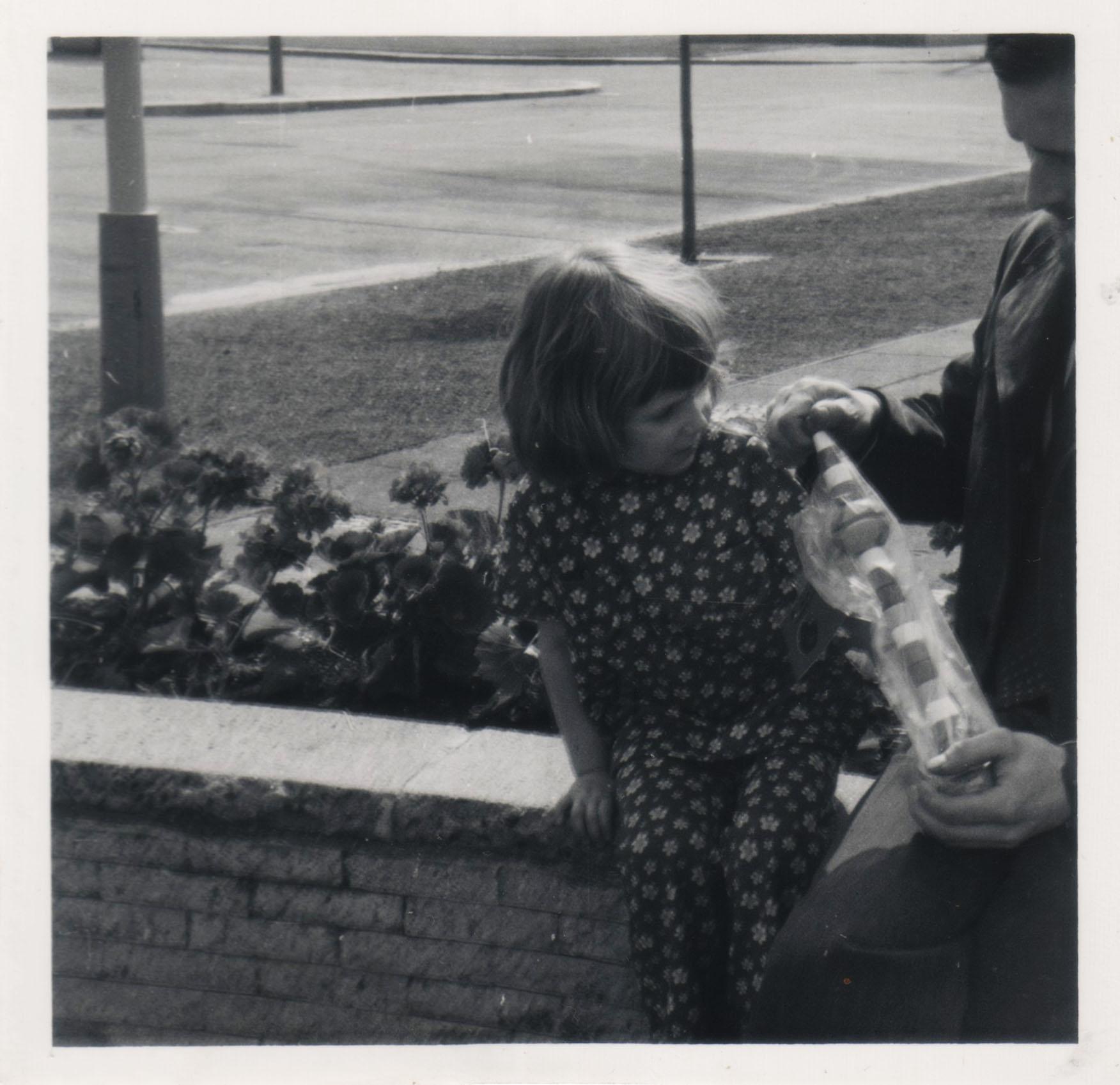 Berlinbesuch1973