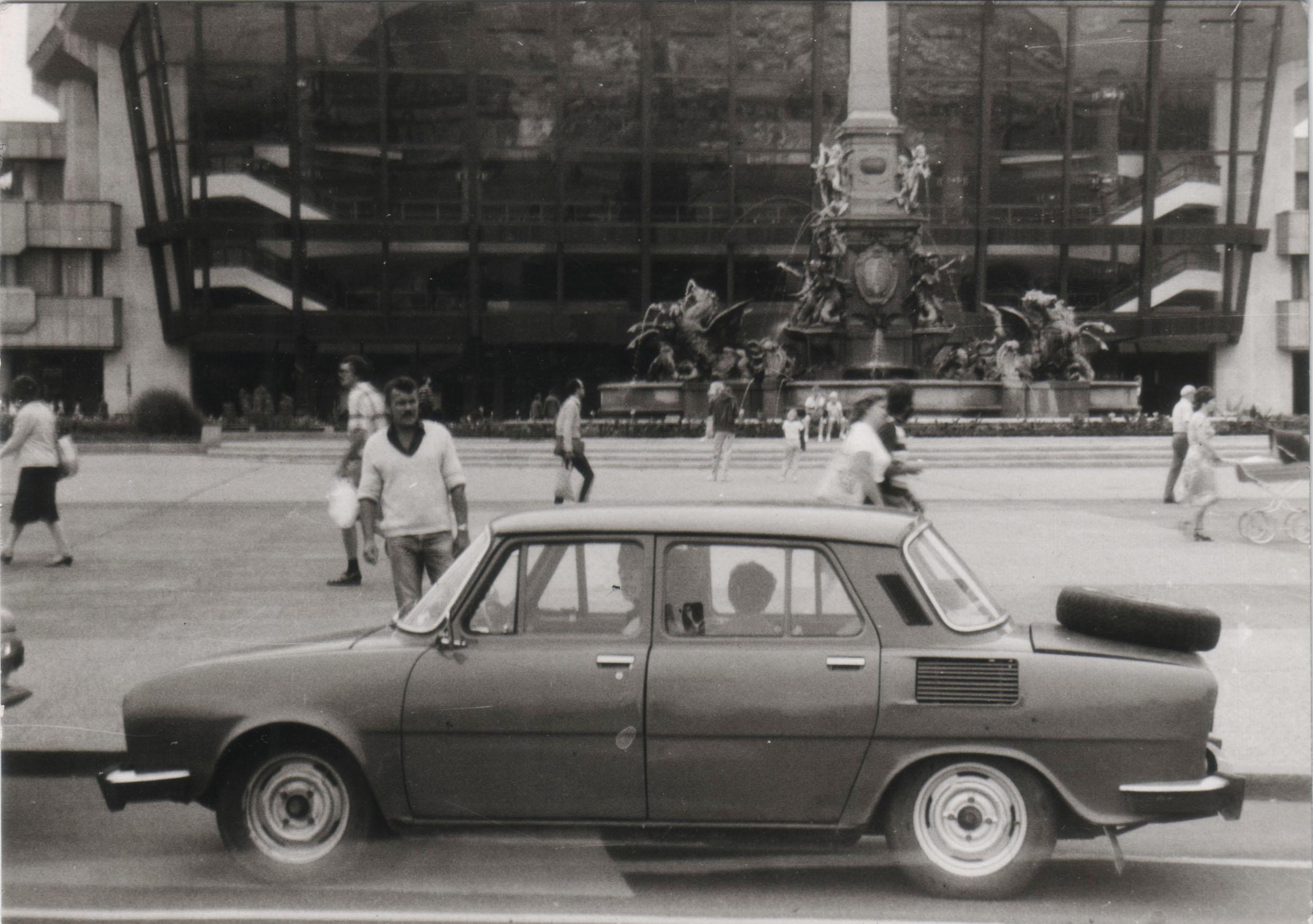 GewandhausLeipzig1982