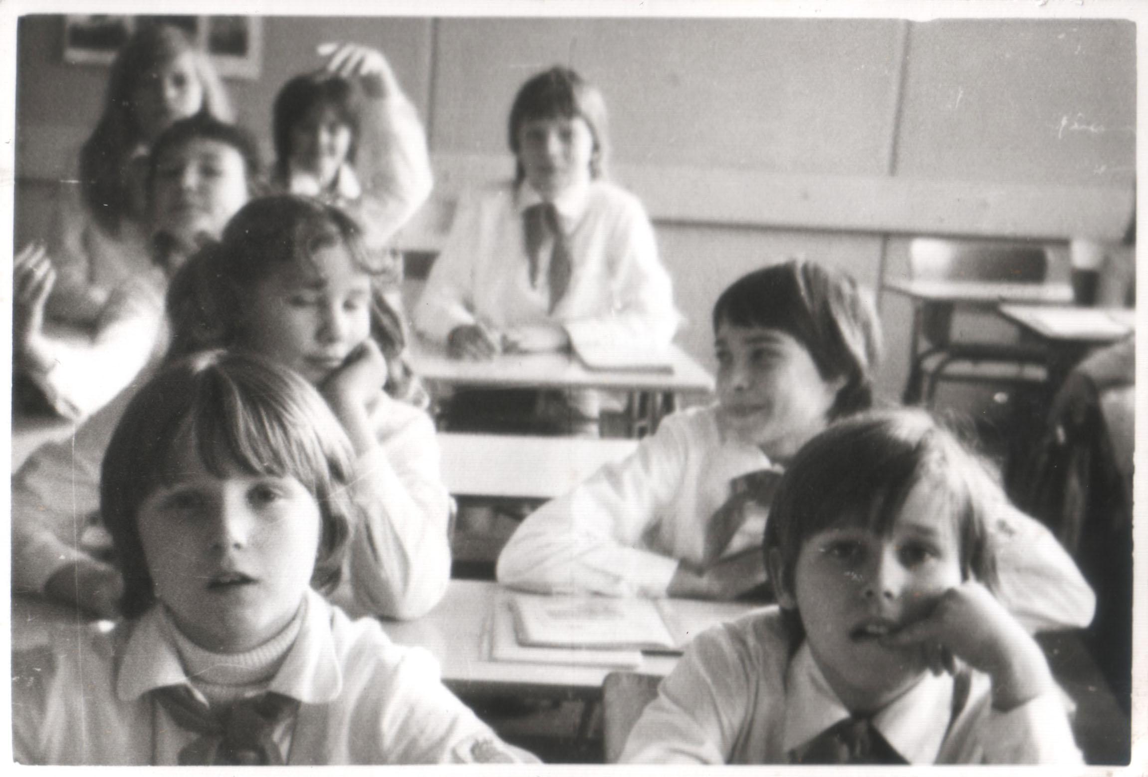 Zeugnissausgabe1980