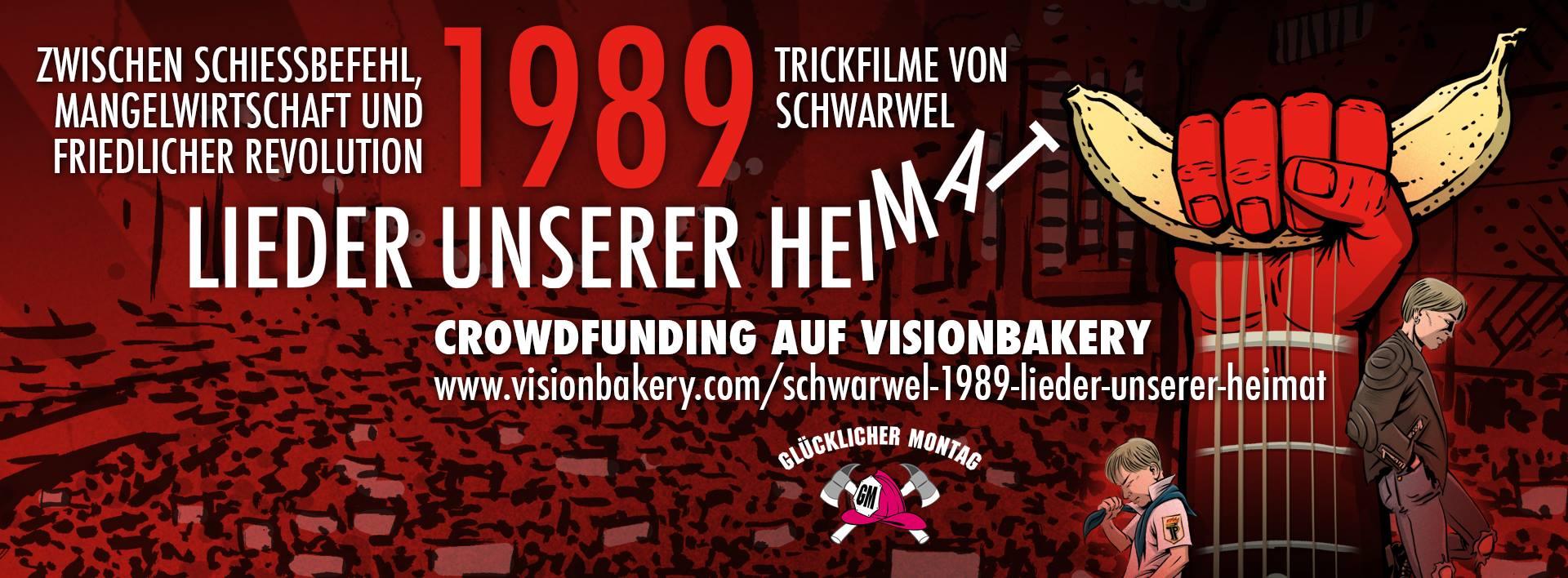 Interview Mit Schwarwel Zu Unseren Neuen Trcikfilmen Lieder Unserer Heimat Schwarwel De